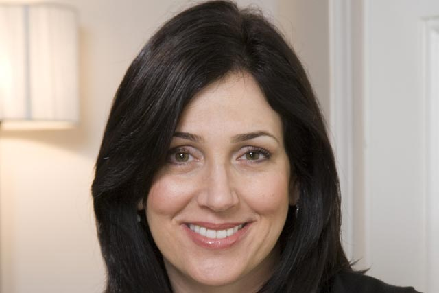 Joanna Shields:  vice-president and managing director of Facebook EMEA