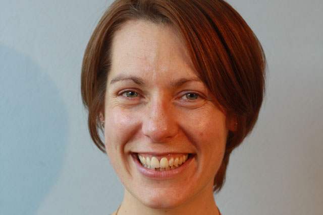 Liz Ross Martyn: marketer joins Fetch from JCDecaux Airport