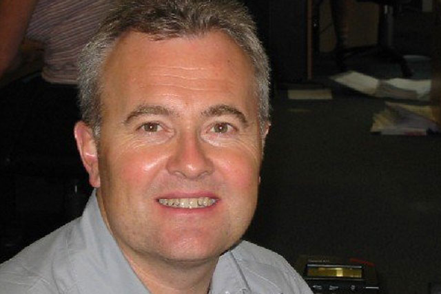 Frank Bryant: joins Talon from Posterscope
