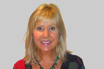 Meka Davies: appointed account director at Digicom