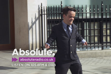 Absolute Radio: aspires to break even in 2011