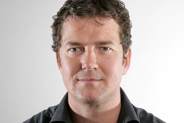 Damien Evans: global trading director at SMG