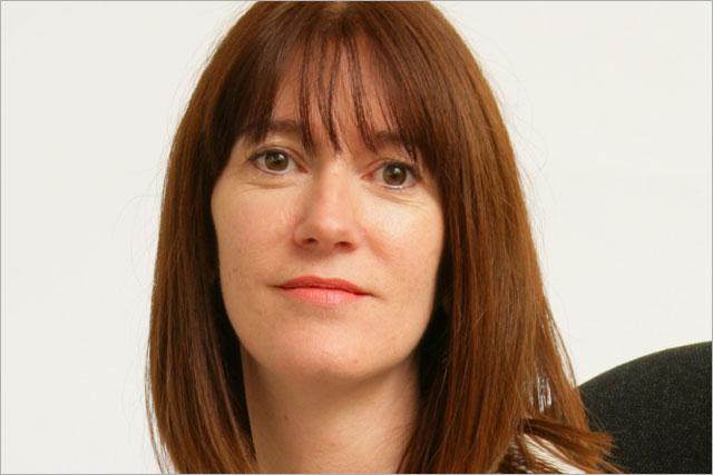 Jane Macken: managing director, Haymarket Business Media