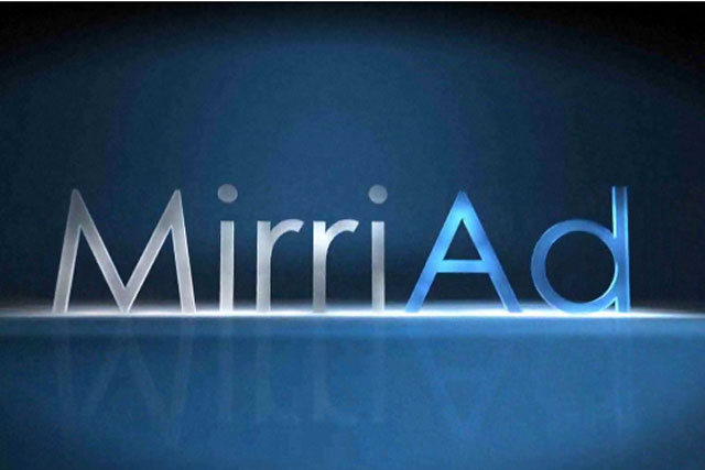 MirriAd: signs digital product-placement deal with Viasat Broadcasting