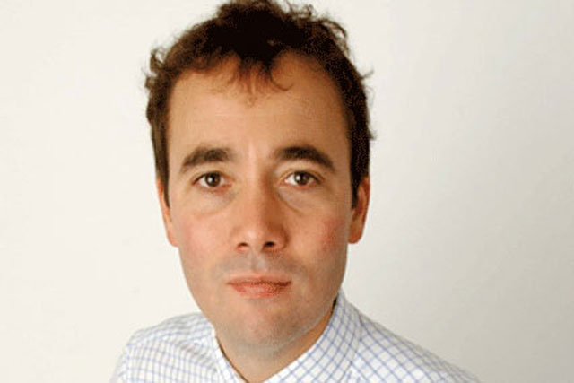 Will Lewis: appointed chief creative officer at the new News Corporation