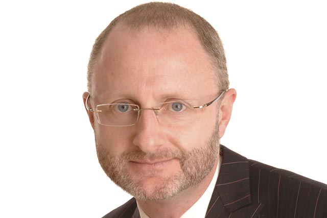 William Rogers: UKRD chief executive frustrated over handling of DAB issue