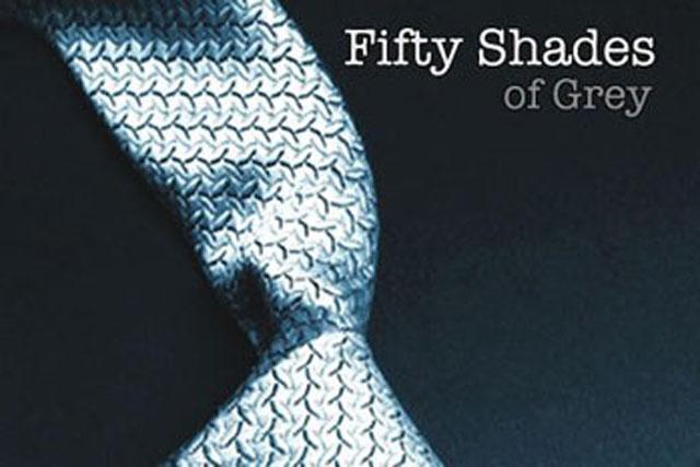 Fifty Shades of Grey: by EL James