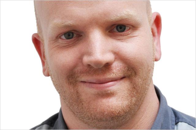 Dan Plant: joins MEC