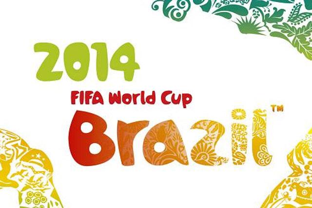 Brazil: the countdown on Twitter begins