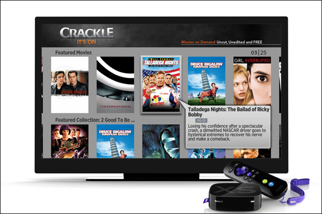 Roku: internet TV start-up boosted by investment from News Corp and Sky