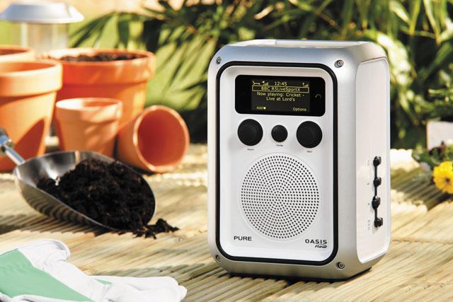 Radio: Jubilee weekend bolsters ad market