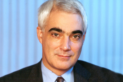 Alistair Darling: Chancellor of the Exchequer