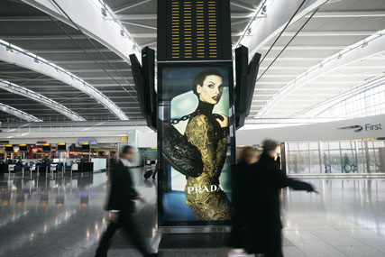 JCDecaux Airport: appoints Liz Ross Martyn