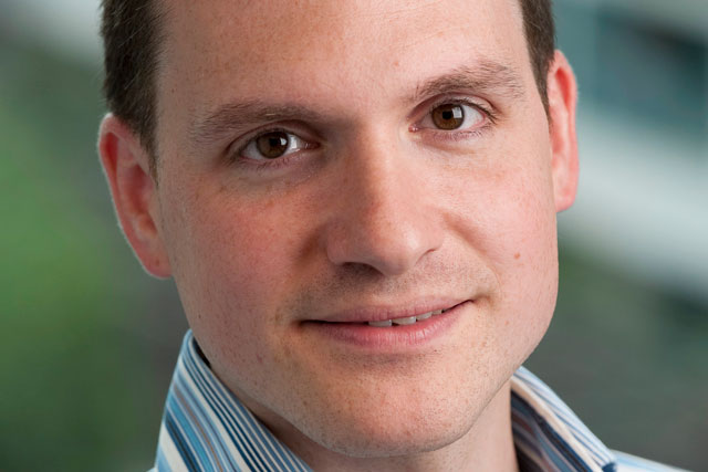 Andreas Nicolaou: head of client strategy, O2