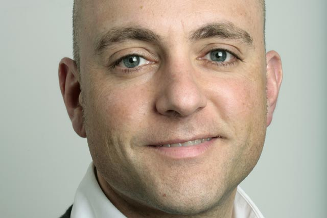 Chris Pelekanou: commercial director at Clear Channel UK and 2014 judge
