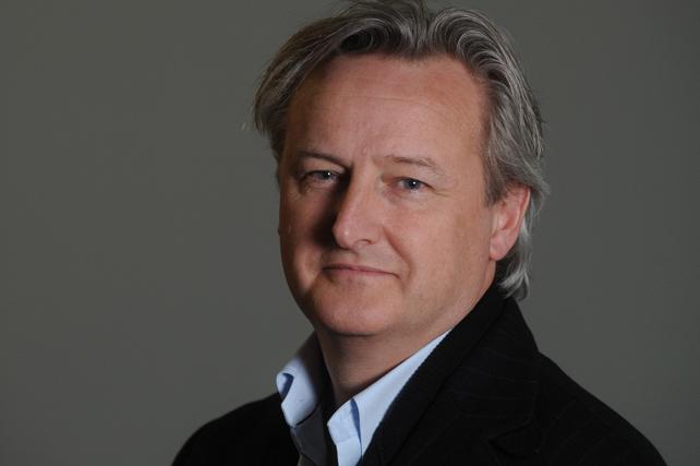 Chris Shaw: leaving NBC Universal for Viacom