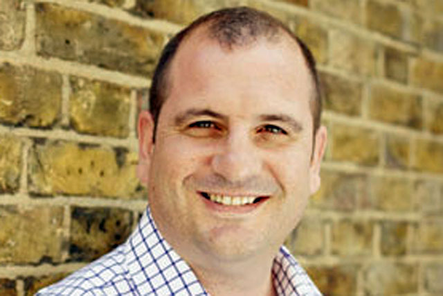 Jonathan Gillespie: commercial director leaves GMG Radio