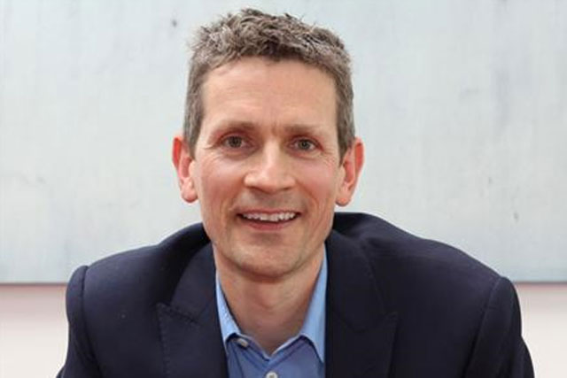 Bruce Daisley: the managing director of Twitter UK
