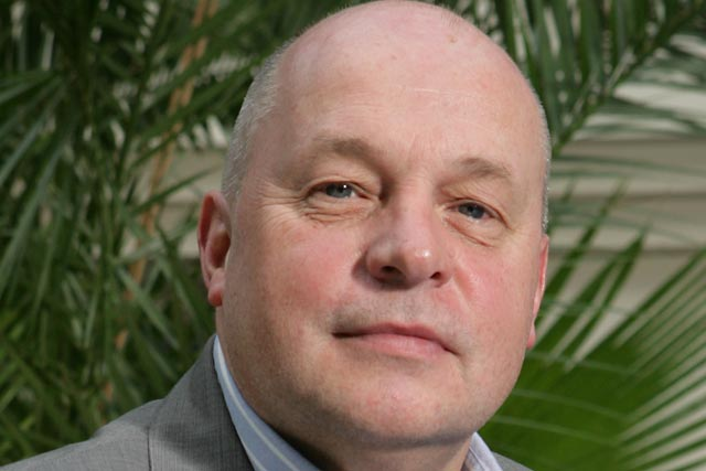 John Teal: group ad director of Mail Newspapers