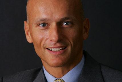 Stefano Maruzzi, president of CondéNet International