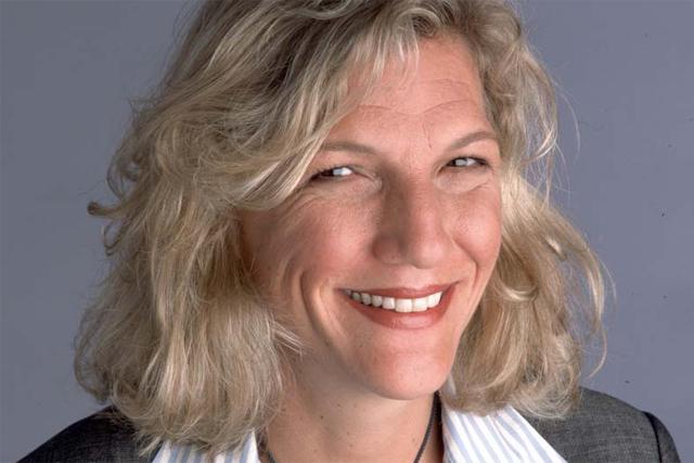 Caroline H Little: president of the NAA