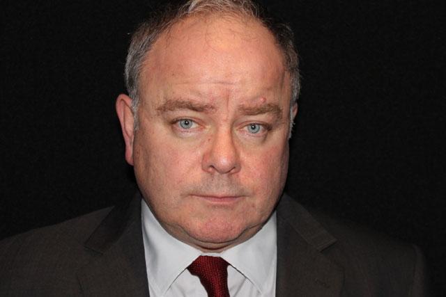 Calum Macaulay: managing director for TalkSport and Sport magazine  for TalkSport and Sport magazine