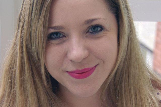 Amy Kean: head consumer innovation, MPG