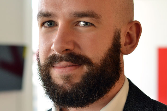 Will Hayward: vice-president of advertising for Europe at BuzzFeed
