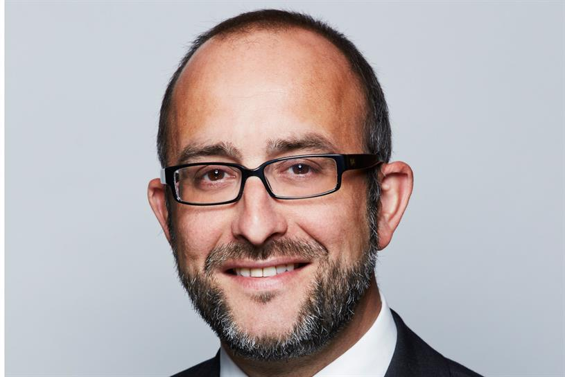 Financial Times promotes Jon Slade to MD of FT.com and B2C products