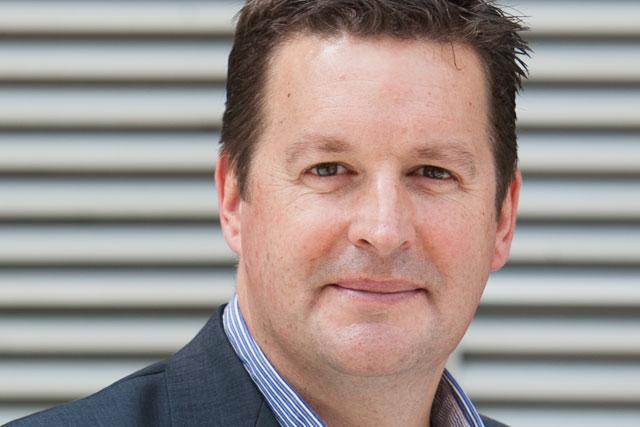 Adrian Lacey: managing director of Crimtan