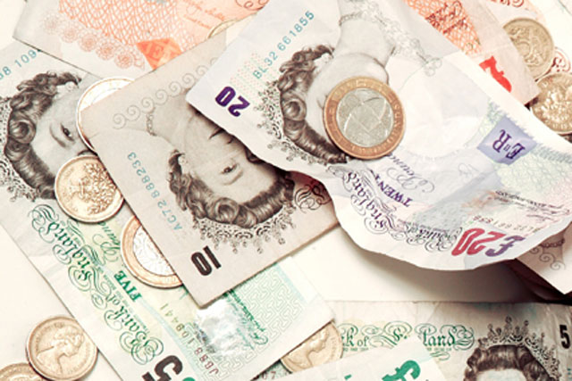 Media pay: the need for experienced leaders has been reflected in senior salary levels