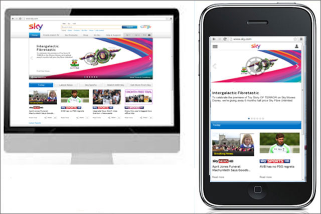 Ad platforms: only 11 per cent of UK advertisers have fully-optimised websites