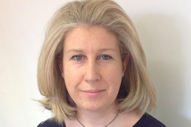 Sarah Skinner: managing director of Grace Blue