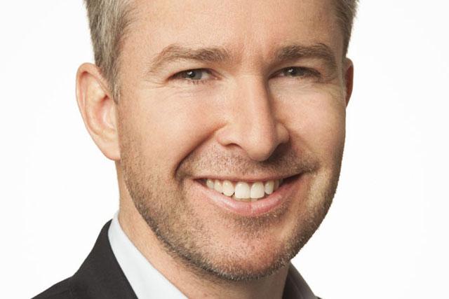 Stuart Sullivan-Martin: chief strategy officer, Global Solutions EMEA at MEC