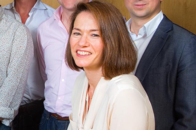 Lori Cunningham: out in Telegraph reshuffle