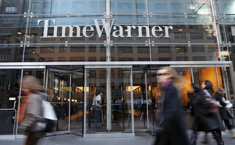 Time Warner: Murdoch's 21st Century Fox withdraws £80bn bid