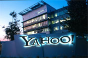 Yahoo looks to raise its game in the UK
