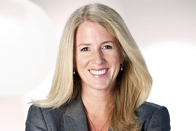 Delia Bushell: joins BT TV and Sport as managing director