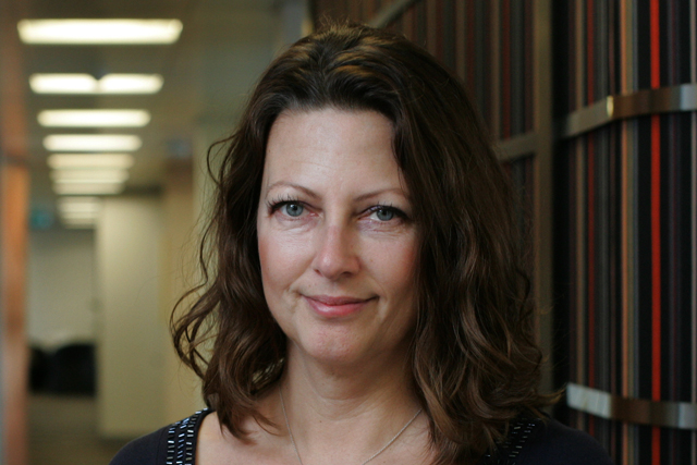 Jo Blake, head of print and radio investment, Arena Media