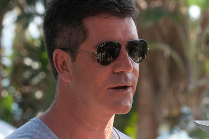 Love him or hate him, Cowell's X Factor can have a positive impact