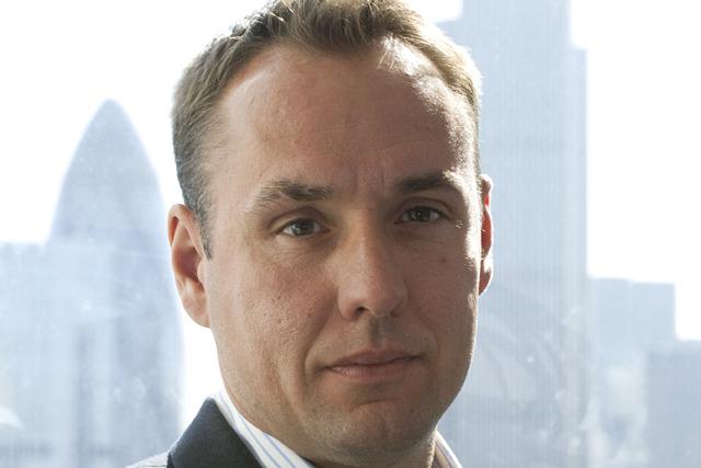 Stephen Gale, sales director, ECNlive