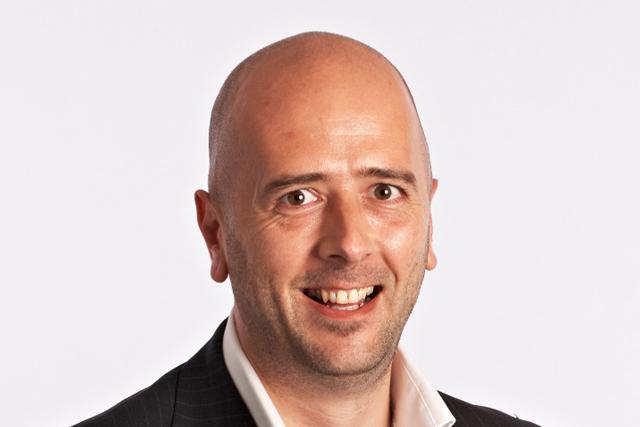 James Lunn, innovations director, Savvy Marketing