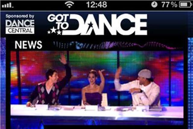 MIG: launched its interactive Broadcast Platform in January for Sky's Got to Dance
