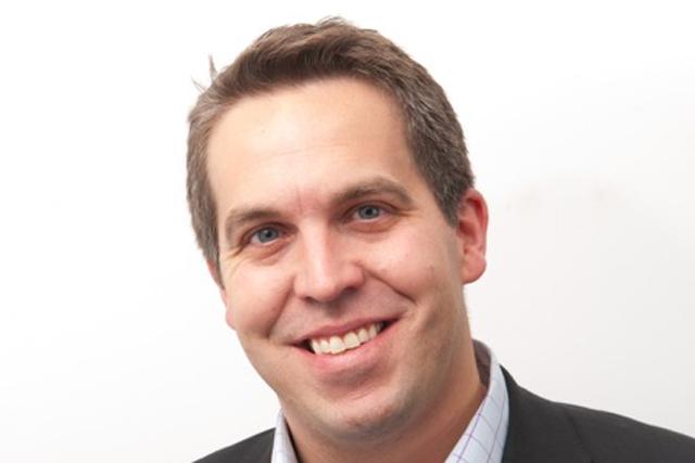 Ryan Jamboretz, international managing director and chief development officer, Videology Group