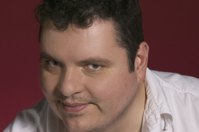 Matt Davis, production operations director, North America, Gutenberg Networks