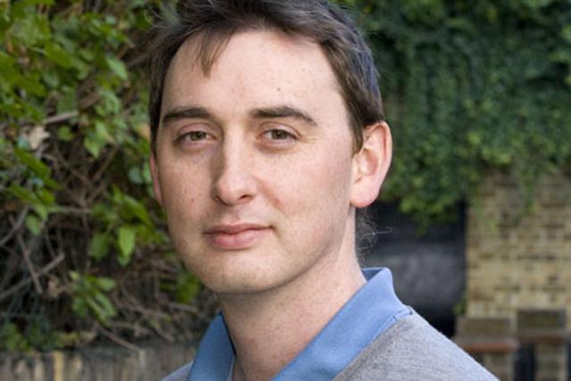 Daniel Farey-Jones: Data and Direct bulletin editor