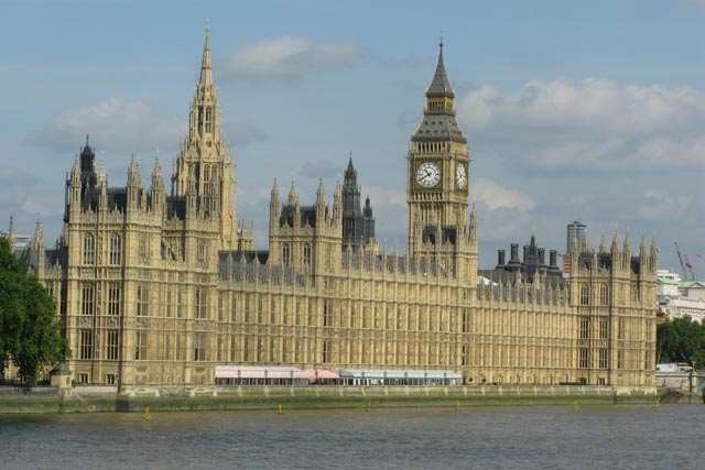 Digital Economy Act: originally fast-tracked through parliament