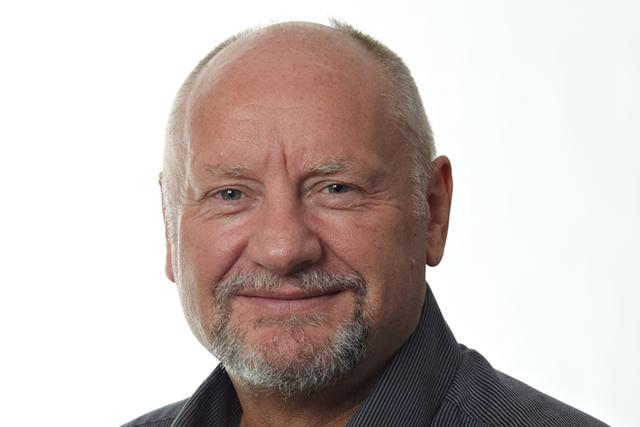 Richard Stephens, managing director, DirectionGroup