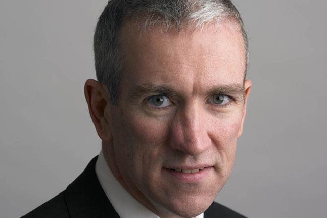 Mike Darcey: succeeds Tom Mockridge as chief executive of News International