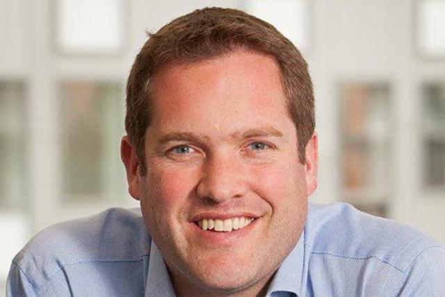 Simon White, managing director, Momentum UK